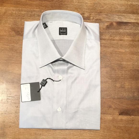 Ike Behar Other - IKE BEHAR DRESS SHIRT